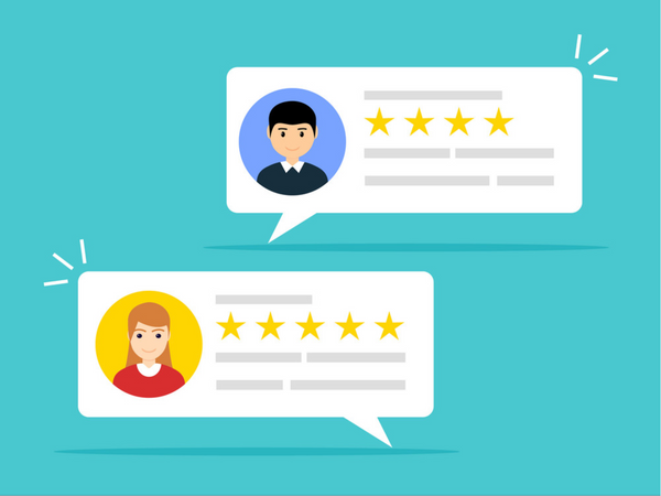 Overhauling User Reviews at Credit Karma